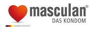 Bao cao su Masculan Das Kondom