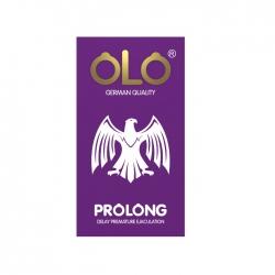Bao cao su OLO Prolong siêu mỏng, kéo dài thời gian, Hộp 10 cái