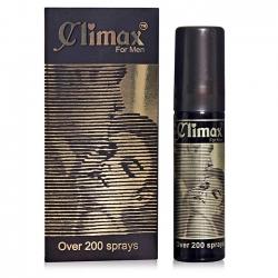 Chai xịt chống xuất tinh sớm Climax (Hơn 200 lần xịt)