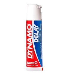 Chai xịt chống xuất tinh sớm Dynamo Delay, Chai 22.2ml