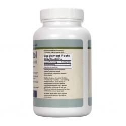 Fairhaven Health Myo-Inositol For Women And Men tăng lượng trứng và tinh trùng, Chai 120 viên