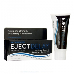 Gel chống xuất tinh sớm Eject Delay, Tuýp 56,8g