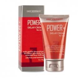 Gel chống xuất tinh sớm Power delay cream 59 ml
