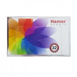 Kẹo sâm Hamer G28Q79, Hộp 32 viên
