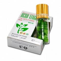 Thảo dược cương dương Herb 6800mg, Hộp 10 viên