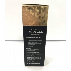 Titan Gel Gold cao cấp tăng kích thước dương vật