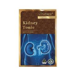 Vitatree Kidney Tonic bổ thận, thải độc, Hộp 100 viên